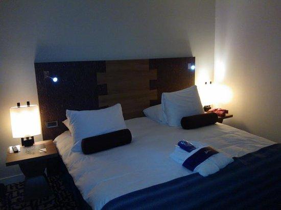 Radisson Blu Hotel, Marseille Vieux Port : chambre 311