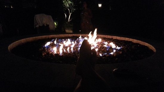 Omni Orlando Resort at Championsgate: just relax