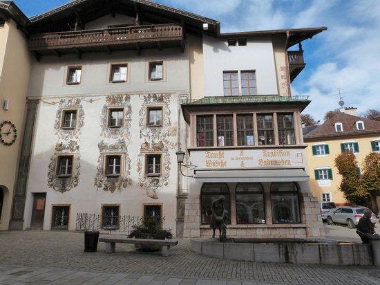 Panorama Tours - Salzburg: Berchtesgaden