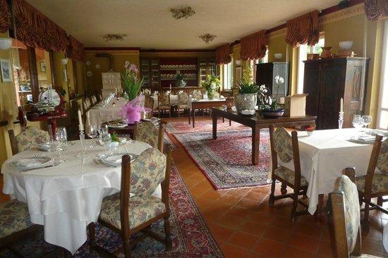 Da Felicin: Main dinning room