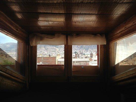 Hotel Casona les Pleiades: Room #7