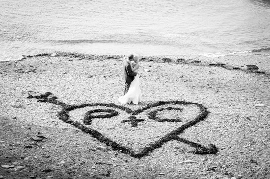 Tunnels Beaches: Our Wedding Day