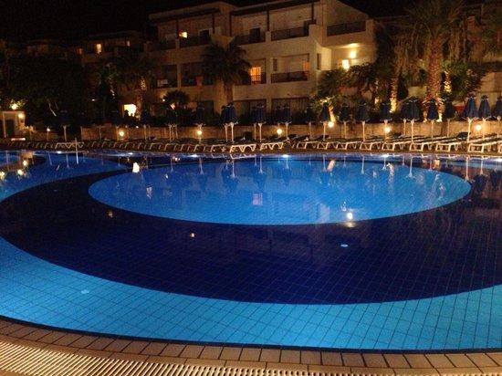 Grand Hotel Holiday Resort: The Grand Hotel