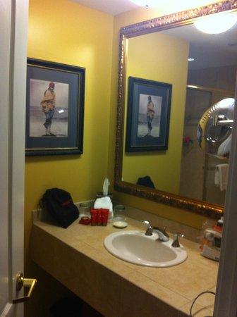Casa Monica Resort & Spa, Autograph Collection: Bathroom
