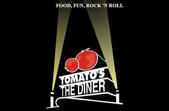 Tomato's The Diner: .
