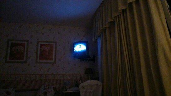 Landhotel Kern: TV ? Gerät