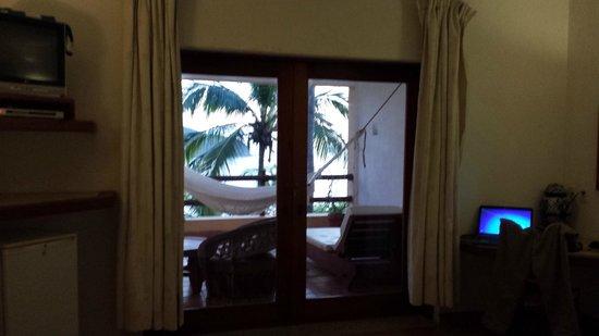 Catalina Beach Resort: Our love nest