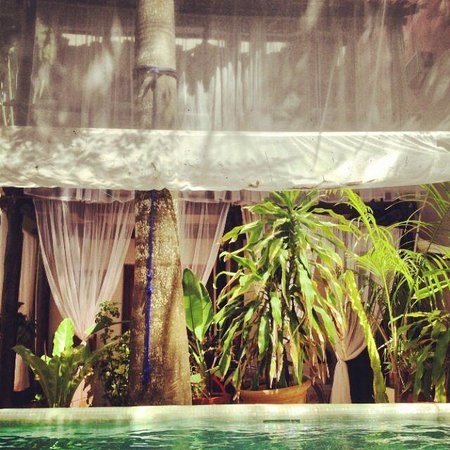 Rosa Mirador Hotel : Hermoso