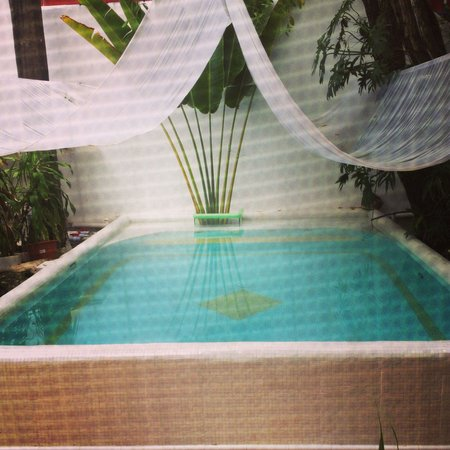 Rosa Mirador Hotel : Relax