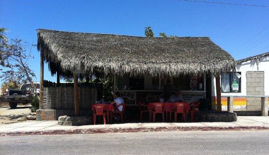 Tacos Chilako's