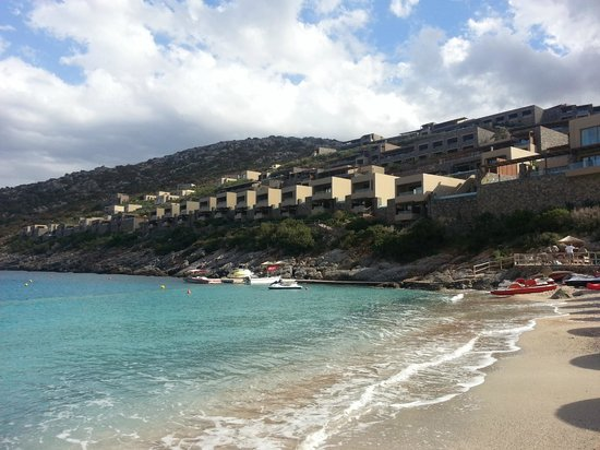 Daios Cove Luxury Resort & Villas: Another view