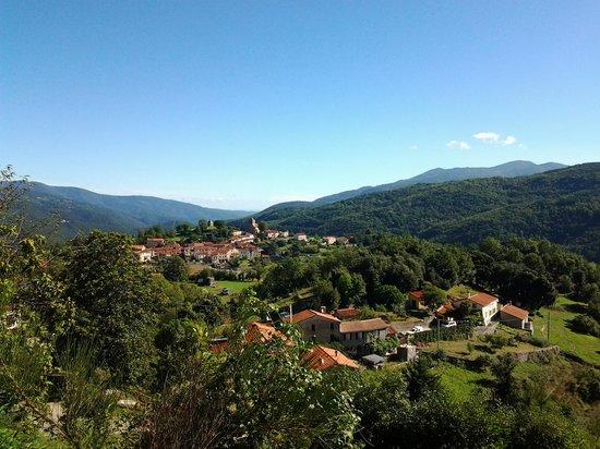 Arc-en-Ciel: overal waar je kijkt mooie uitzichten!