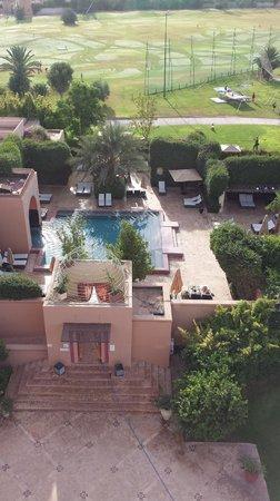 Club Med Marrakech La Palmeraie: PISCINE ZEN CHAUFFEE
