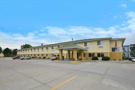 Baymont Inn & Suites Billings: Gounds