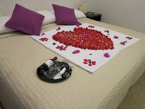 Hotel Galapagos Suites: The very nice suprise from the hotel