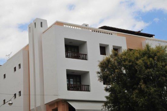 Hotel Palazzo Arhontiko Apartments : Palazzo