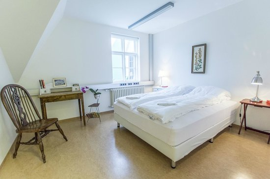 Heradsskolinn Hostel: It´s warm and cozy in our rooms
