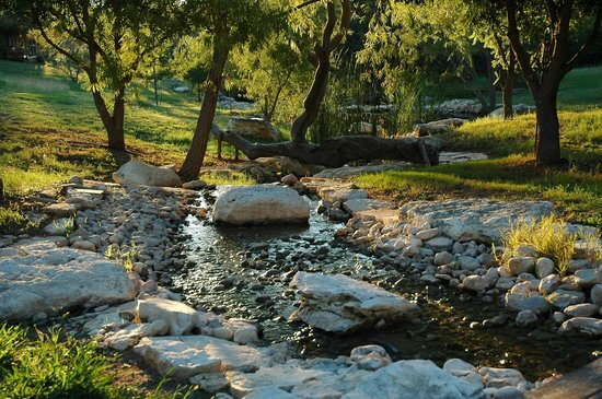 Barons CreekSide: nature at your backdoor