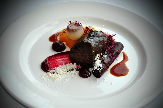 Queens Quay Social: 'GAME ON'- Our Co. Wicklow Venison