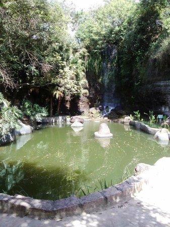 Varvito Park: Parque do Varvito - Itu/SP