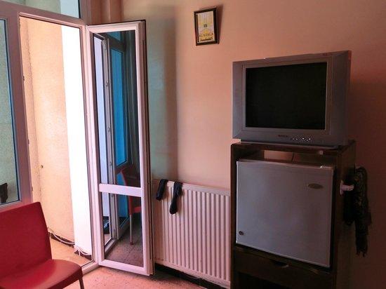 Residence Ets Khenifra: la chambre