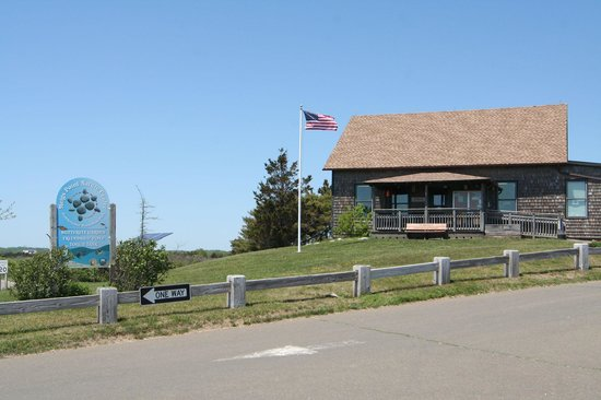 Meigs Point Nature Center