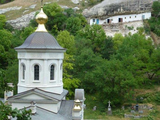 写真Bakhchisaryi Holy Dormition Monastery枚