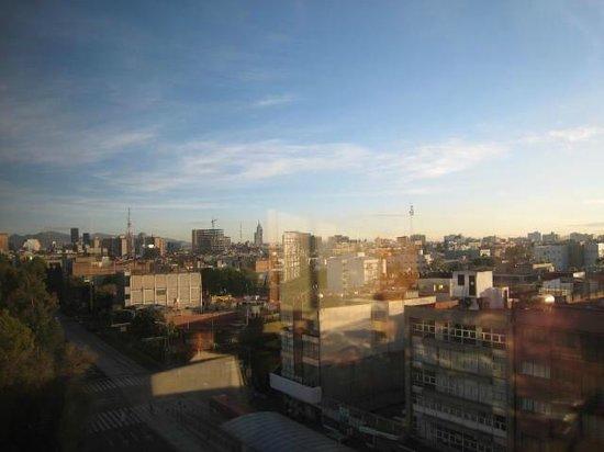 Hotel Benidorm: excelente amanecer¡