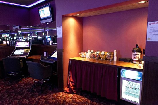 BEST WESTERN PLUS GranTree Inn: Casino