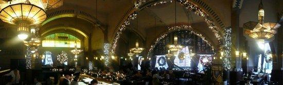 Hampshire Hotel - Amsterdam American : American Hotel Restaurant - Amsterdam