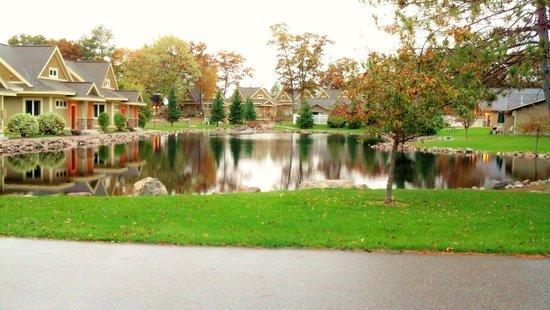 Kavanaugh's Sylvan Lake Resort : Resort