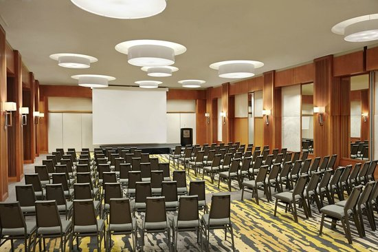 Sheraton Stockholm Hotel: Drottningholm meeting / banquet room