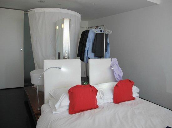 Radisson Blu es. Hotel, Roma : OGNI COMMENTO E' SUPERFLUO