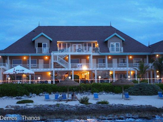 Cobalt Coast Grand Cayman Resort: Cobalt Coast