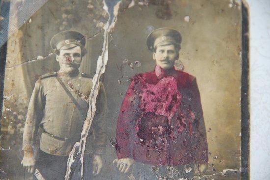 Uryupinsk, Russia: Постоянная экспозиция музея посвящена дореволюционному казачьему прошлому.