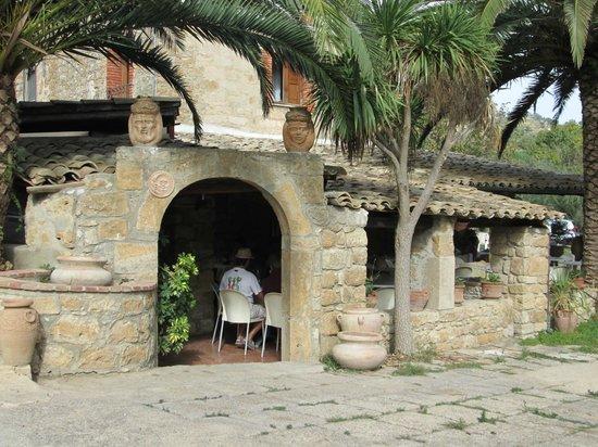 La Ruota : Charming place