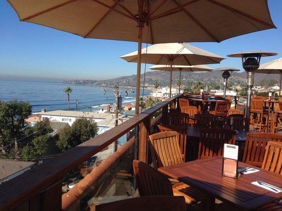 Rooftop Restaurants In Laguna Beach Ca