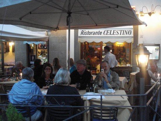 """La Poggiolaia: """"La Celestina"""" restaurant in Florence"""