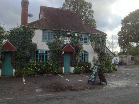 The Compass Inn, Winsor