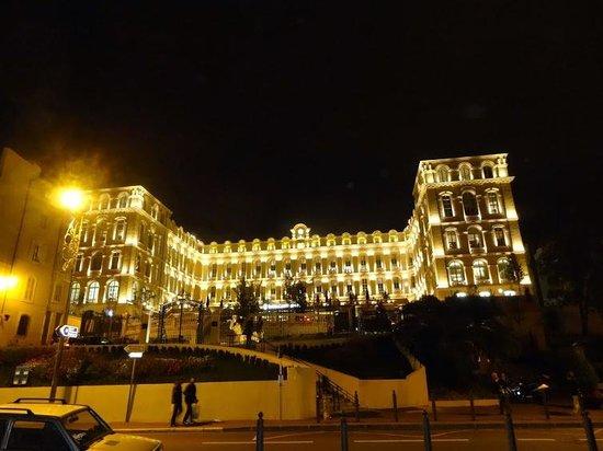 InterContinental Marseille - Hotel Dieu : Vue extérieure