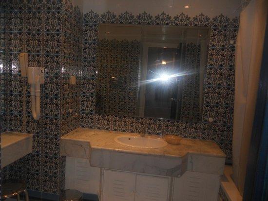 Joya Paradise : Salle de bain
