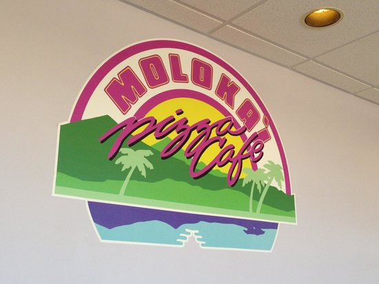 Molokai Pizza Cafe