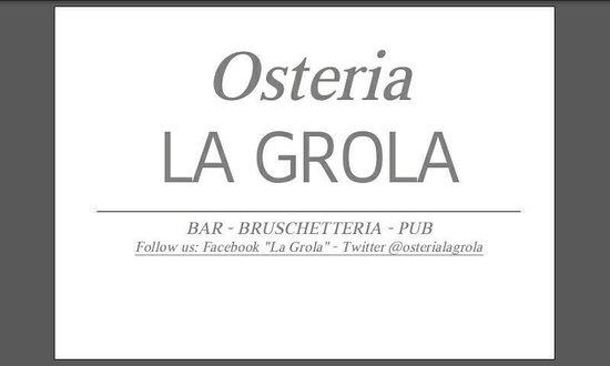 La Grola