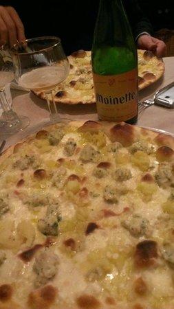 Passaparola: Pizza TEO