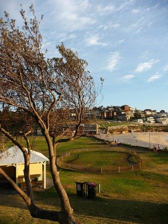 Bronte Beach: The recreation area