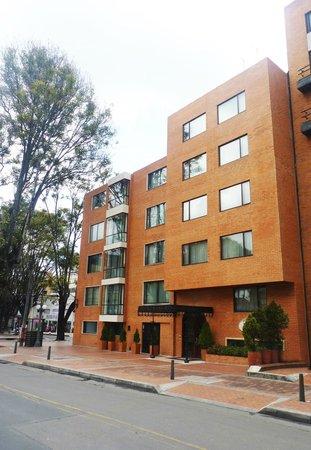 Photo of Hotel Saint Simon Bogota