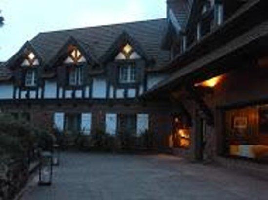 L'Auberge: Hotel