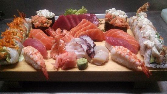 Itamae Sushi Bar
