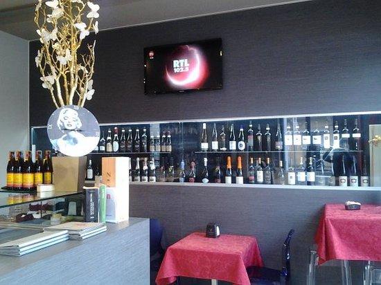 Zen lounge cafe verona restaurant reviews photos tripadvisor - Sfeer zen lounge ...