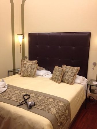 Hotel Le Isole : murano room